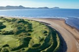 AA Waterville Golf Club, 16th Hole