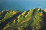 AA Cape Kidnappers Aerial