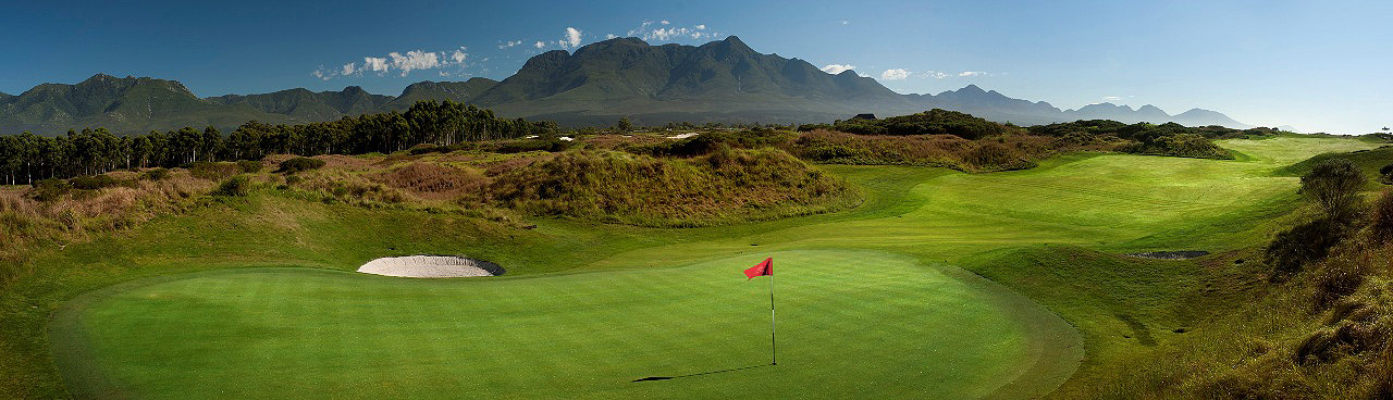 Fancourt Golf Resort, South Africa