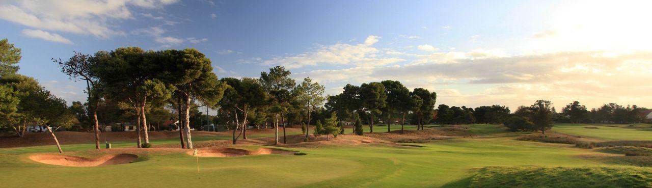Glenelg Golf Course, Adelaide