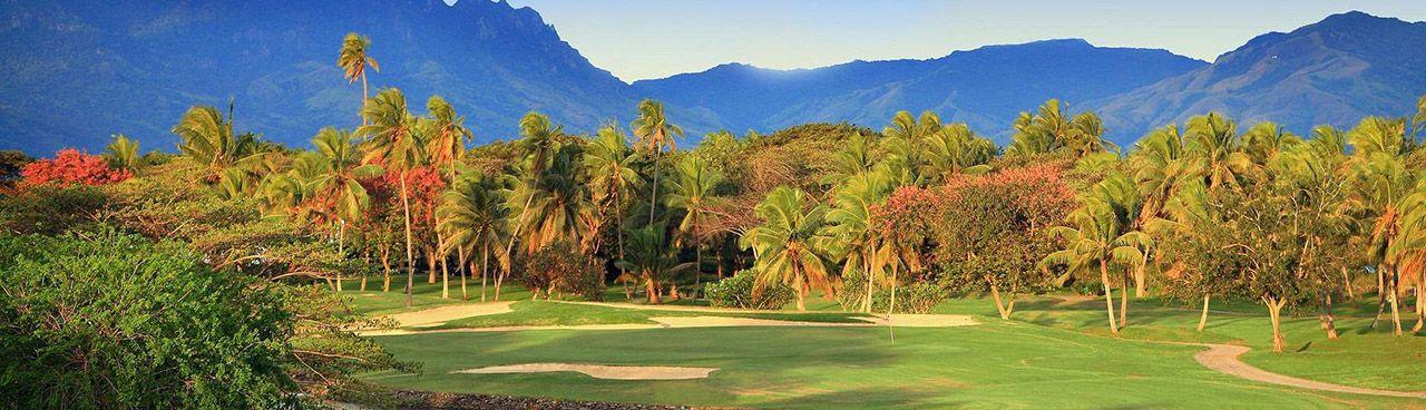 Denarau Golf Course
