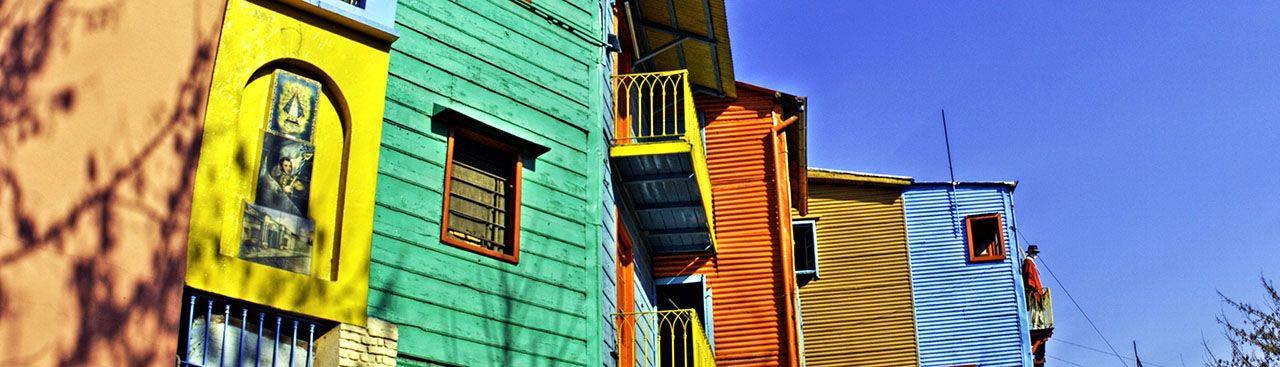 Camenito, Buenos Aires