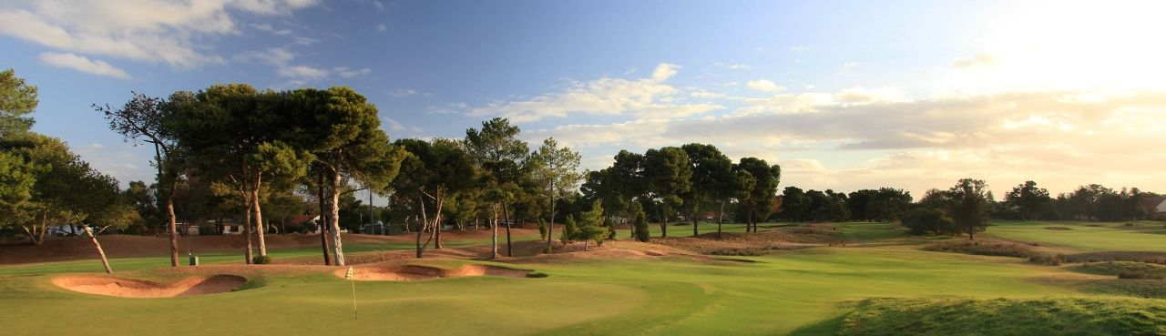 Glenelg Golf Course, Adelaide