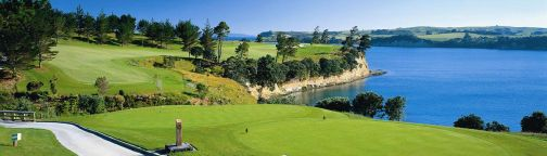 Auckland City Golf Package