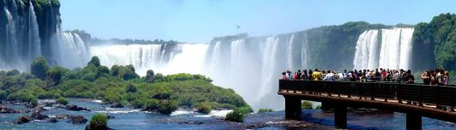 Iguazu Falls Add-on