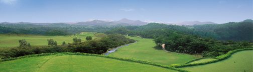 Mission Hills Package, Dongguan 6 nights