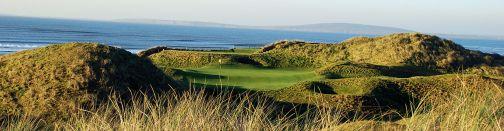 Dublin & SW Ireland Private Golf Tour