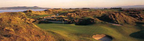 Dublin Golf Package, Ireland