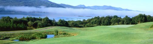 Ring of Kerry Golf Tour, Ireland