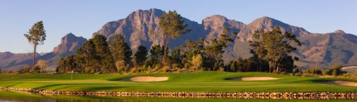Cape Winelands, Robertson & Fancourt