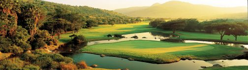 Jo'burg, Sun City & Fancourt