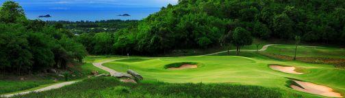 Hua Hin Golf Package, Thailand