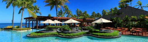 Fiji Golf & Spa Package