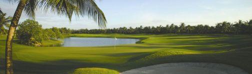 Bangkok Golf Package