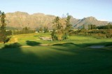 AA De Zalze Golf Club