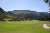 AA Hermanus Golf Club View