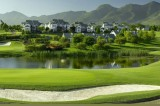 AA Montagu Golf Club