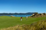 AA Hamilton Island Golf Club