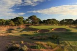 AA Royal Adelaide Golf Club 7th hole