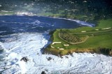 AA Pebble Beach Golf Links, Hole 7