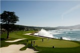 AA Pebble Beach Golf Links