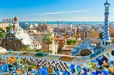 AA Barcelona City View