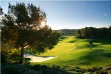 AA El Bosque Golf Club