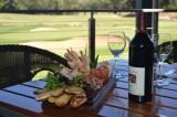 AA Four Reds Food Platter, Kooyonga Golf Club, Adelaide