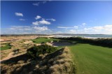 AA Lost Farm Golf Course, Barnbougle