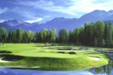 AA Nicklaus North Golf Course, Whistler