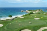 AA Bintan Golf Club, Ocean Hole 10