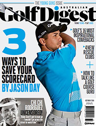GolfDigestOct14 Cover