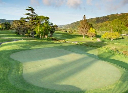 Royal Wellington Golf Course