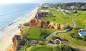 Vale do Lobo Golf Club, Royal Course