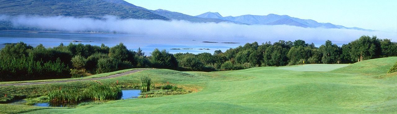 Ring of Kerry Golf Club