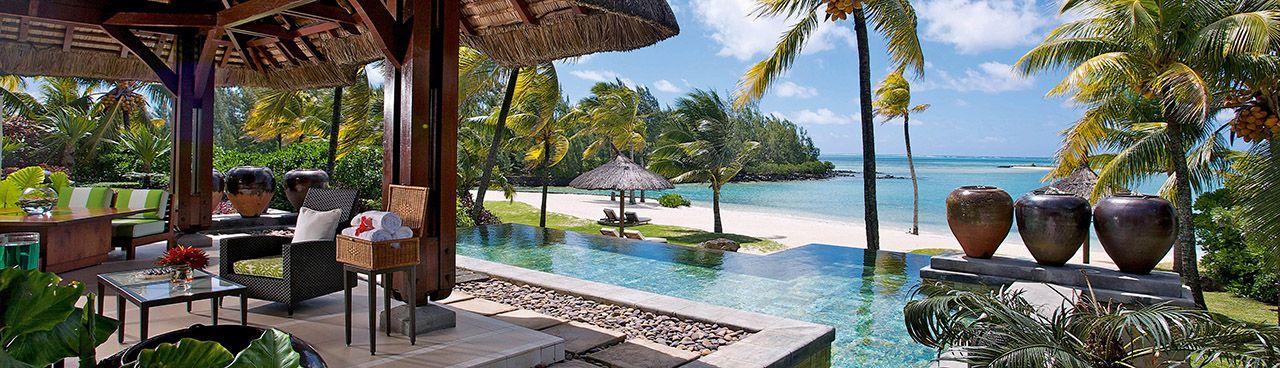 Le Touessrok Hotel, Mauritius