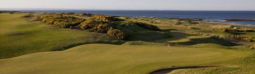 Scotland Golf and Sightseeing