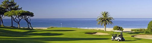 Algarve Golf Package, Portugal