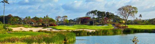 Bali Nusa Dua Golf Package