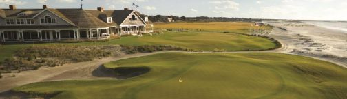 Kiawah Island Package