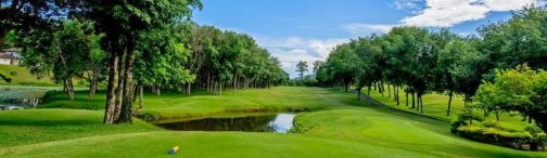 Phuket Golf Package, Thailand