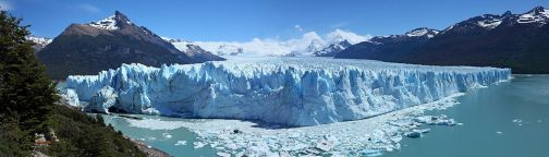 Perito Moreno Glacier Add-on