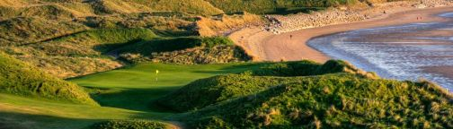 South West Ireland Links Tour
