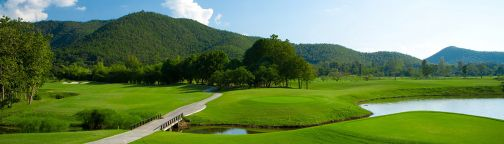 Chiang Mai Golf Package