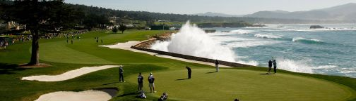 US Masters & Pebble Beach Package