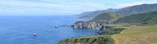 California Road Trip, USA