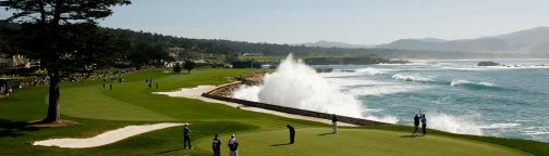 Pebble Beach Resort