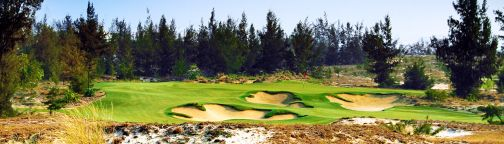 Danang Golf Package