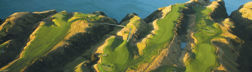 North Island Golf Tour, New Zealand