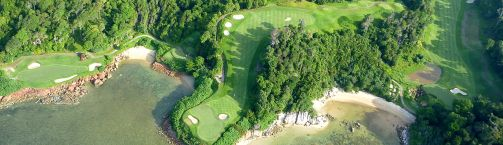 Bintan Island Golf Package